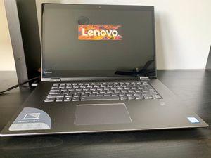 Lenovo Flex 5 Laptop Intel Core i5 8th Generation for Sale in Miami, FL