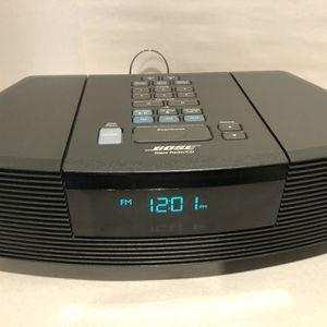 Bose Wave Radio /CD for Sale in Nokesville, VA