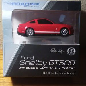 Shelby GT Mouse for Sale in Arlington, TX