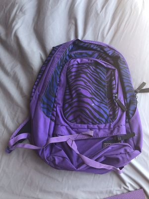 jansport backpack for Sale in Murrieta, CA