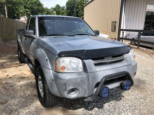 2004 Nissan Frontier. 150k miles. Clean Title. Current Emissions for Sale in Alpharetta, GA