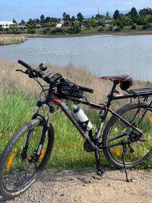 Merida/Specialized Big Seven 500 hardtail mountain bike for Sale in Sunnyvale, CA
