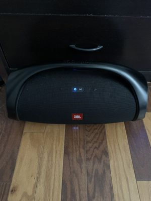Jbl boombox for Sale in Bluffton, SC
