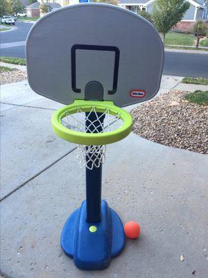 Basketball Hoop for Sale in Broomfield, CO
