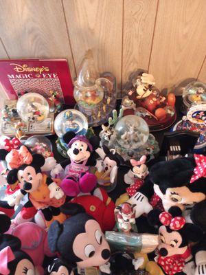 Walt Disney Collectables for Sale in Warren, MI
