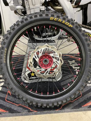 Crf 450 wheels for Sale in Riverside, CA