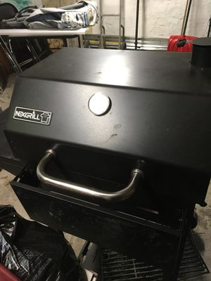 Charcoal BBQ Grill for Sale in Bronx, NY