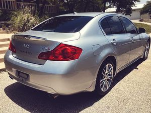 GOOd COnditiOn!! Infiniti g35 2OO8 for Sale in Washington, DC