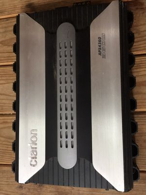 Amplifier for Sale in Fort Washington, MD