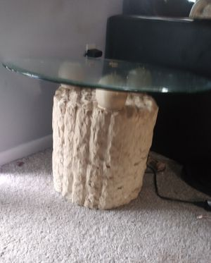 End table for Sale in Garrison, MD
