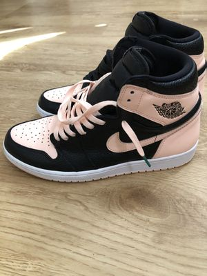 "Air Jordan 1 ""Black Crimson Tint"" for Sale in Mountain View, CA"