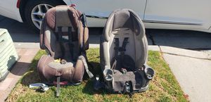 Free used car seats. Were used in Side by side. Little dusty. But work. for Sale in Oxnard, CA