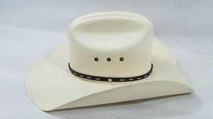 Justin Western Cowboy hat 6 7/8 for Sale in Madison Heights, VA