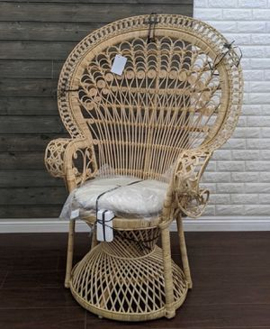 Peacock Chair for Sale in Fresno, CA