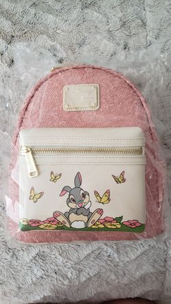 Loungefly Disney Thumper Sold Out Backpack for Sale in Claremont,  CA