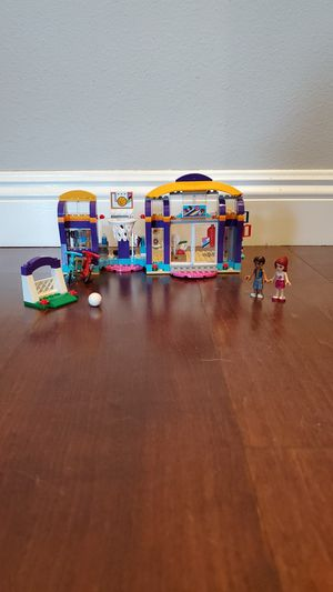 Lego Friends Gym Set for Sale in San Dimas, CA