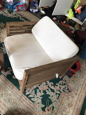 Outdoor furniture for Sale in Gold River, CA