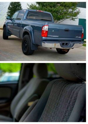 """⛔️I sell urgently """"2006 Toyota Tundra SR5""""Priced at $1000 for Sale in San Francisco, CA"""