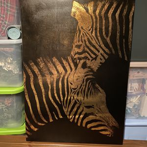 Abstract Zebra Artwork for Sale in Newark, OH