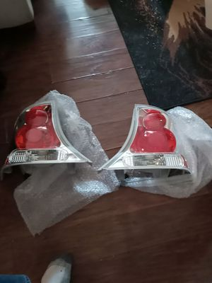 Tail lamp Ford 2000 until 2005 Ford Focus 4 door for Sale in Ephrata, PA