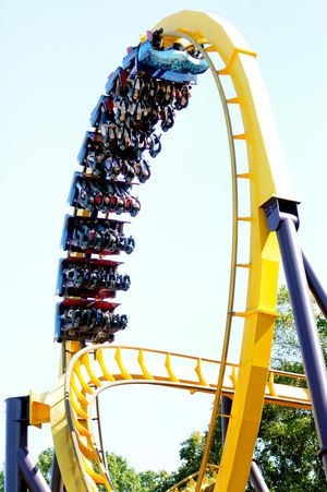 Six Flags tickets for Sale in Atlanta, GA