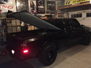 Perfect 2005 Ford Ranger Wheels Great for Sale in Montgomery, AL