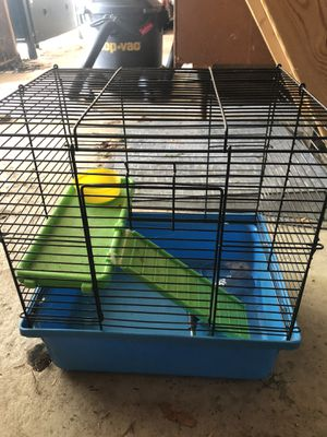hamster/mouse cage for Sale in Dearborn, MI
