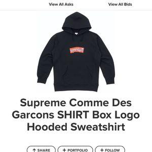 Supreme Box Logo Hoodies for Sale in Orlando, FL