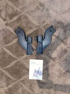 UPPAbaby VISTA Lower Adapters for Sale in Phoenix, AZ