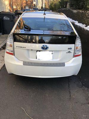 Toyota Prius for Sale in Alexandria, VA