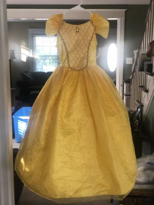 Belle costume for Sale in Southampton, PA