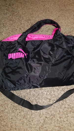 Puma Duffle Bag. Never Used for Sale in West Covina, CA