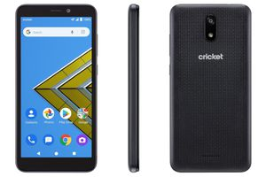 Cricket Icon Smartphone for Sale in Houston, TX
