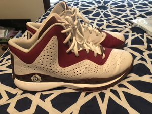 Adidas Basketball Shoe for Sale in Donaldsonville, LA