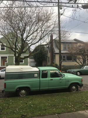 1991 ford ranger for Sale in Portland, OR