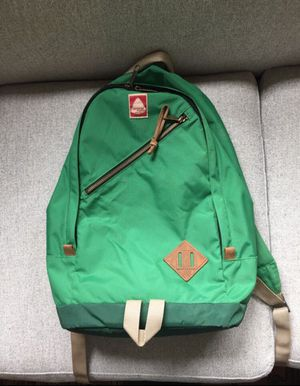 Green JanSport backpack for Sale in Seattle, WA
