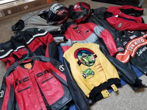 Motorcycle parts and gear for Sale in Cartersville, GA
