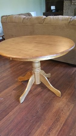 Kitchen table for Sale in Washington,  IL