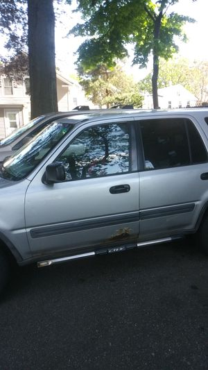 $800.00 honda crv 1997 for Sale in Providence, RI