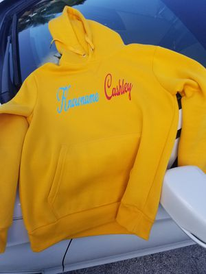 Knowname Cashley Hoodie for Sale in North Miami Beach, FL
