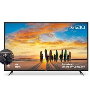 VIZIO 60 in smart TV for Sale in Tacoma, WA