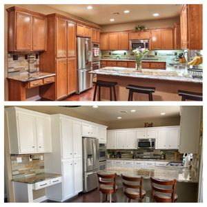 Change your kitchen to look new for Sale in Rancho Cucamonga, CA