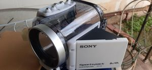 Sony camcorder waterproof case for Sale in Dallas, TX