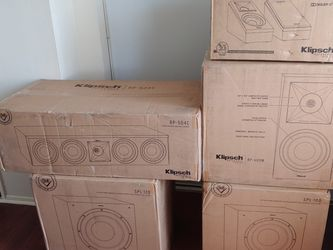 Klipsch Reference Premiere for Sale in Pasadena,  CA