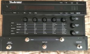 Vocalist live 5 vocal effect pedal for Sale in Quincy, MA