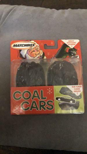 Vintage Matchbox Hot wheels Cole Christmas Santa for Sale in San Bernardino, CA