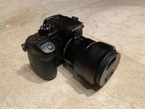 Panasonic LUMIX GH4 w/Leica DG Vario-ELMARIT Lens for Sale in Miami, FL