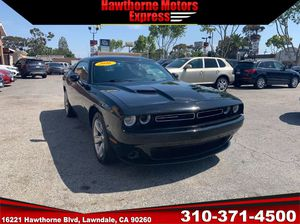 2016 Dodge Challenger for Sale in Lawndale, CA