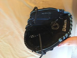 Softball glove (left hand) for Sale in Amissville, VA