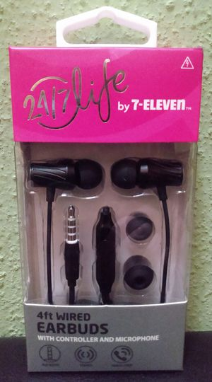 24/7 Life Earbuds for Sale in Hoquiam, WA